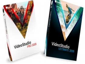 会声会影 Corel VideoStudio Ultimate  Pro v2019 32/64位汉化旗舰版下载